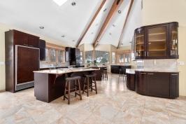 354 Auction Kitchen